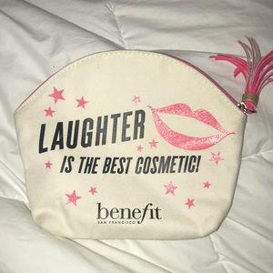 🔵Make up bag